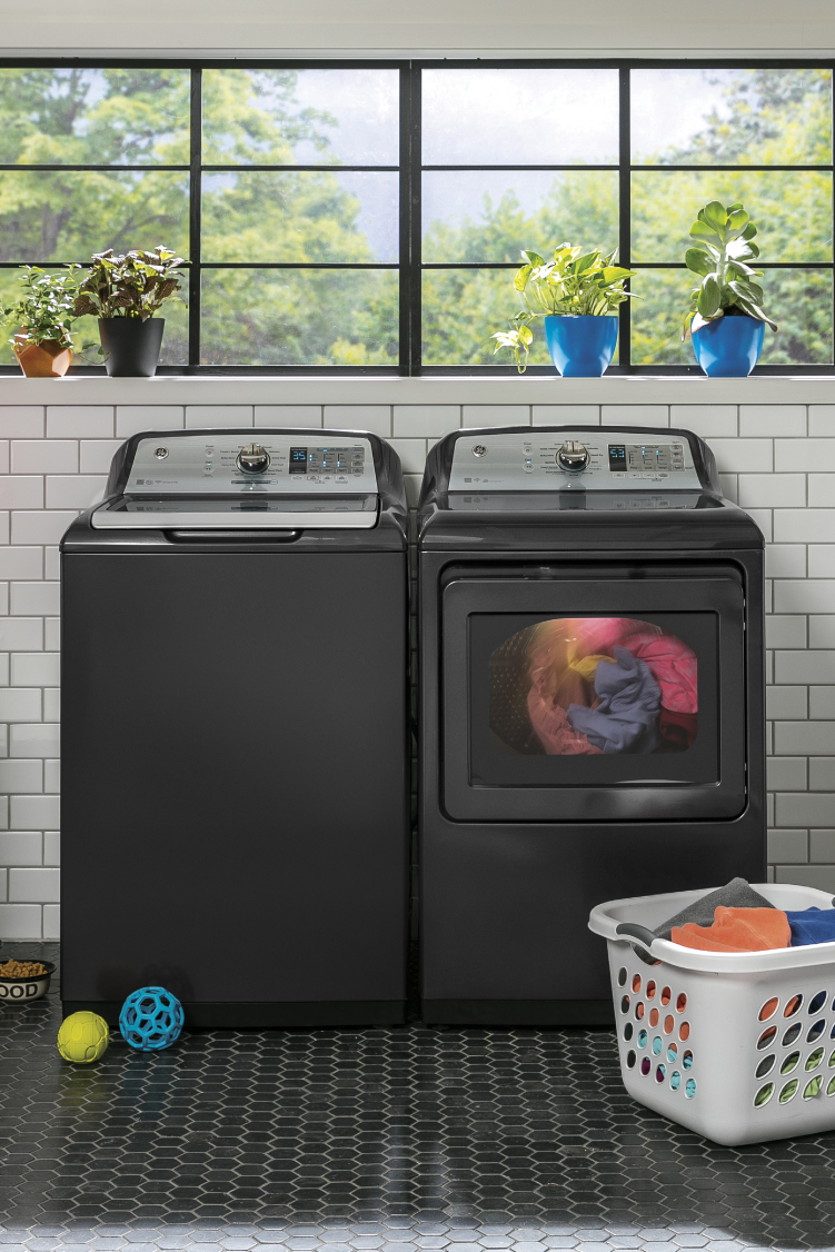 Image of a Laundry Appliance